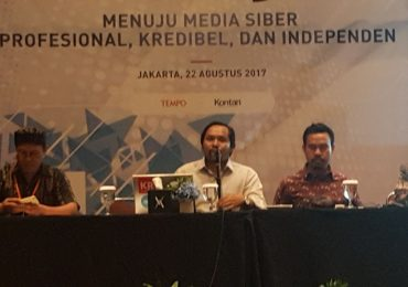 Kongres AMSI Bahas AD/ART dan Program Kerja