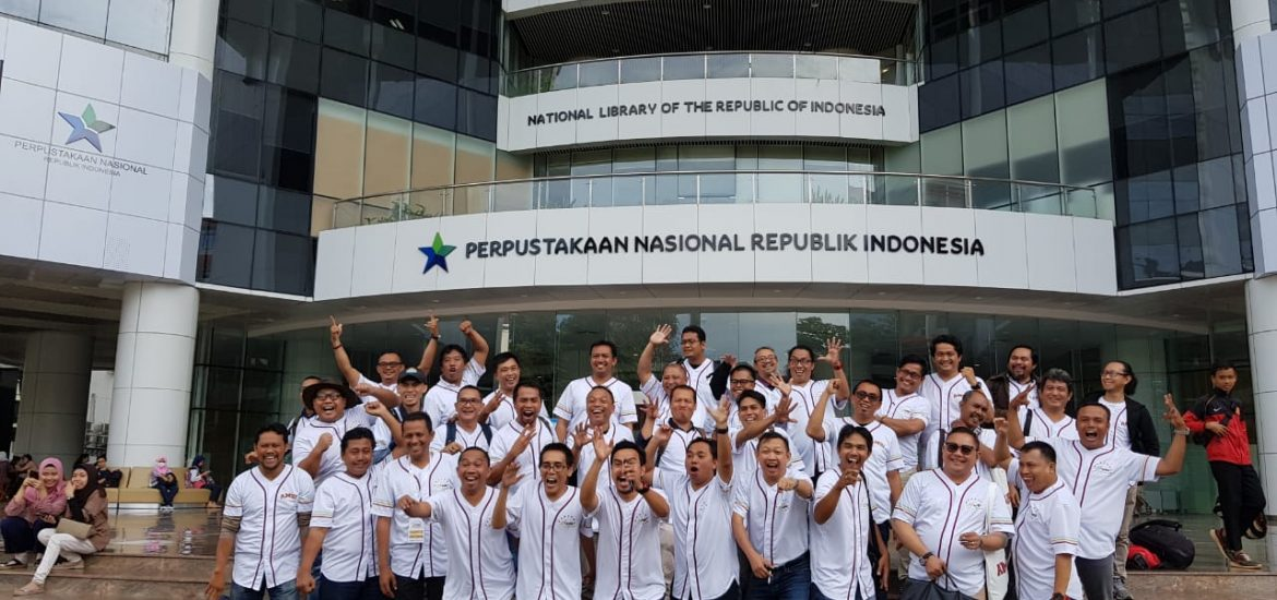Galeri Foto Konferensi Media Digital Indonesia dan Rakernas AMSI 2019