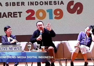 Konferensi Media Digital Indonesia Sesi 2
