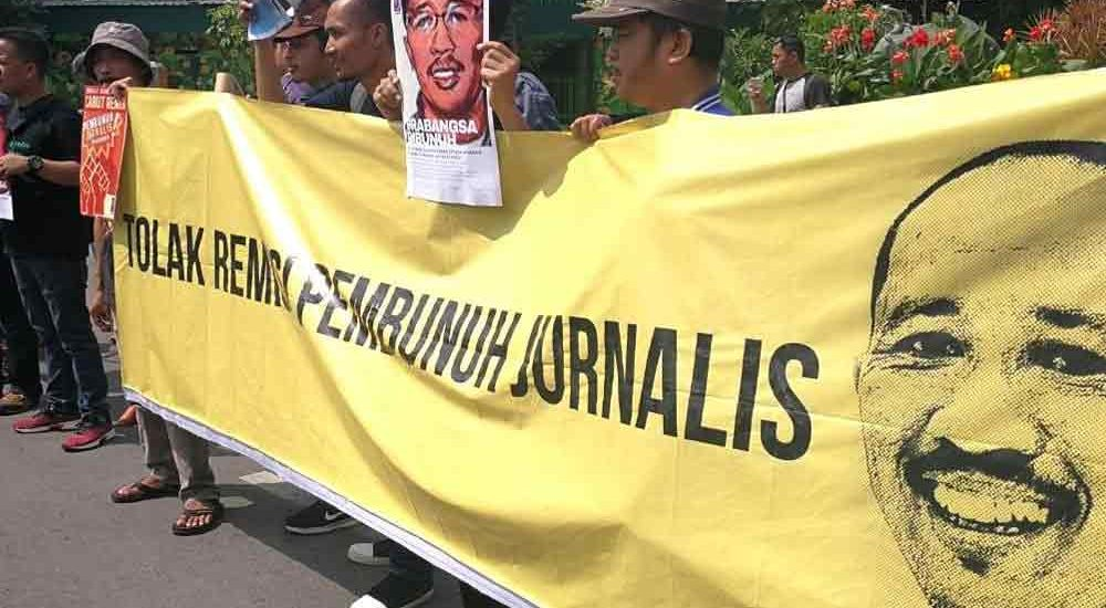Era Digital, Pers Indonesia Disandera Ancaman Lama