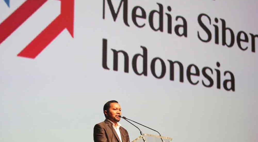 AMSI Gelar Indonesia Digital Conference 2019