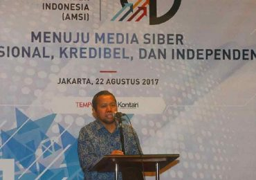 Sambut Revolusi Digital, AMSI Gelar Indonesia Digital Conference 2019