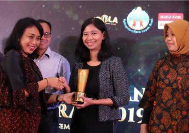 Keren, Suara.com Boyong Penghargaan Media Ramah Anak 2019