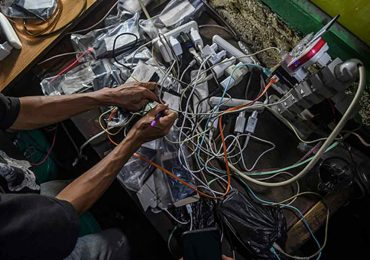 Dampak Bencana Banjir Jabodetabek terhadap Infrastruktur dan Layanan Telekomunikasi