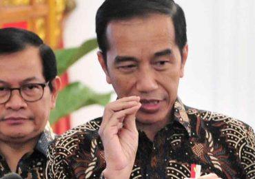 Jelang Pilkada 2020, Jokowi: Jangan Lagi Ada Hoax!