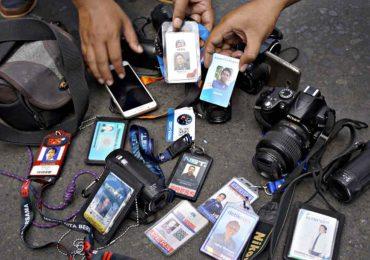 Rilis Upah Layak 2020, AJI Tetapkan Gaji Wartawan Pemula Harusnya Naik Rp300 Ribu
