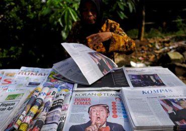 Upaya Komunitas Pers Indonesia Bertahan pada Era Digital