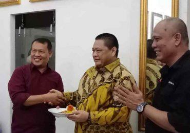 Nusa Daily Group Resmi Dilaunching, Hadir Menceritakan Kebenaran