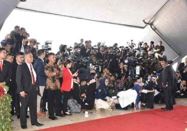 LBH Pers Soroti 5 Isu yang Ancam Media di Omnibus Law