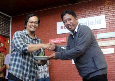 Arkadia Digital Media Resmi Meluncurkan Suarajogja.id