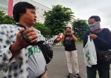 AMSI Jatim Buka Posko Pengadaan Alat Pelindung Diri (APD) untuk Wartawan