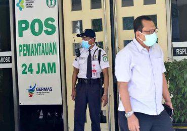 AMSI Imbau Media Siber Patuhi Kode Etik dalam Pemberitaan Virus Corona