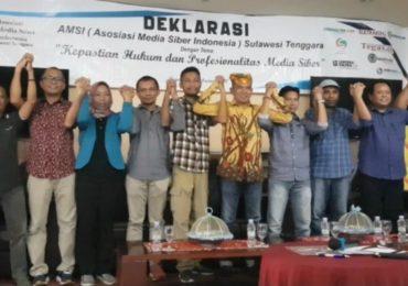 AMSI Sultra Terbentuk, M Djufri Rachim Terpilih Sebagai Ketua