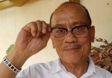 Ajiep Padindang Harap Menkominfo Bantu Media Online dan TV Lokal