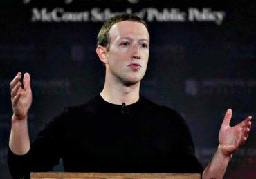Mark Zuckerberg Gelontorkan 100 Juta Dolar AS dari Facebook untuk Bantu Usaha Kecil Terdampak Corona