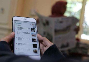 Bisnis Media Online di Masa Pandemi: Pembaca Naik, Tapi Pendapatan Turun Drastis