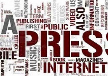 Kepercayaan Masyarakat Pada Media Online Kembali Naik