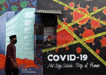 'Tinggalkan' Medsos, Publik Cari Informasi soal Covid-19 di TV dan Media Online