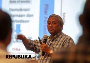M Nuh: Insentif Media untuk Tingkatkan Partisipasi Publik