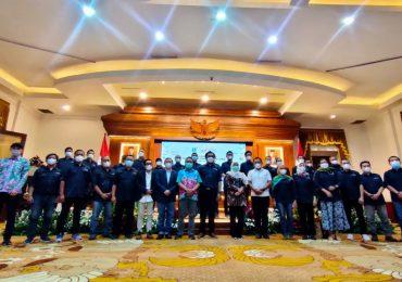 Rakerwil AMSI Jatim 2021: Dorong Kolaborasi dan Picu Pertumbuhan Ekonomi Digital Jawa Timur