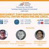 Peluncuran Hasil Riset Lanskap Media Digital Indonesia 2021