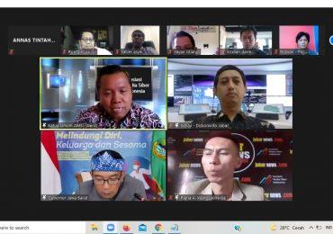 """Reduksi """"Pertengkaran"""" Masyarakat, Dialog Konstruktif Penting Dibangun"""