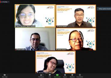 Hasil Riset Lanskap Media Digital Indonesia, 88,2 Persen Optimis Industri Media Cerah